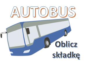 Ubezpieczenie komunikacyjne OC AC AUTOBUSU