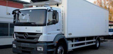 ubezpieczenie samochodu ciężarowego