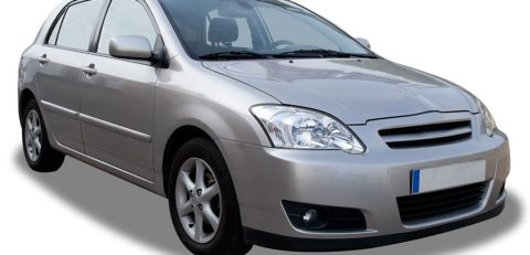 ubezpieczenie samochodu osobowego